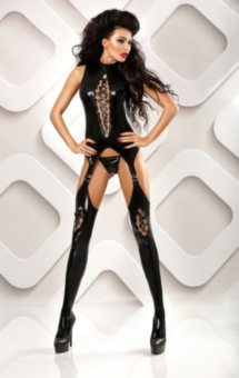 Комбинезон Horny bodystocking