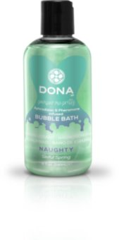 Пена для ванны Dona - Bubble Bath - Naughty Sinful Spring
