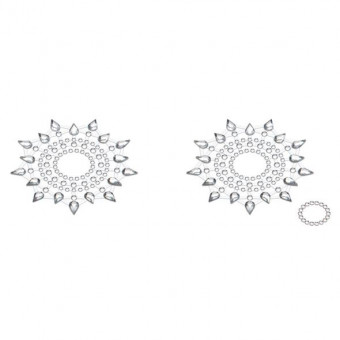 Пэстис серебрянный Petits Joujoux Gloria set of 2 - Silver