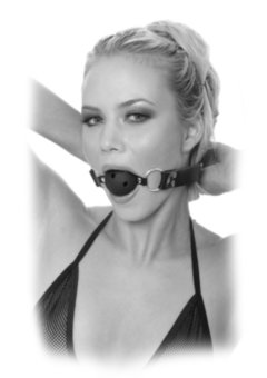 Кляп Fetish Fantasy Limited Edition Breathable Ball Gag