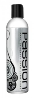 Лубрикант Passion Anal Desensitizing Lubricant with Lidocaine, 250 мл