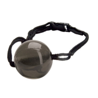 Кляп Japanese Silk Love Rope Ball Gag