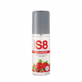 Лубрикант Stimul8 Flavored Lube water based 125 мл